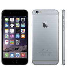 Iphone 6 16GB Tela 4.7 Cinza Espacial - R$2199