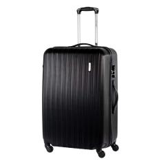 Mala de Viagem P Swiss Move Travel Max Giro 360º - Preta por R$ 110