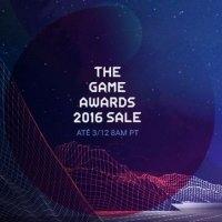 [PSN] The Game Awards 2016 Sale