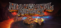 De Graça - Heavy Metal Machines