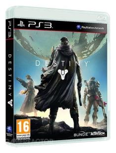 Game Destiny (PS3) por R$30
