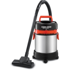 Aspirador Black & Decker AP4850 - líquidos e sólidos - R$225