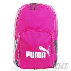 Mochila Puma Phase - Rosa.
