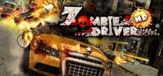 Zombie Driver HD por R$ 2