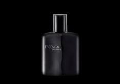 Deo Parfum Essencial Exclusivo Masculino - 100ml por R$ 95