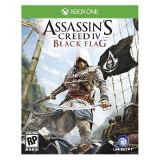 Assassin's Creed IV Black Flag Xbox One Ubisoft