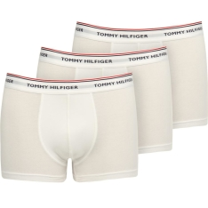 Cueca Tommy Hilfiger - kit com 3 - R$72