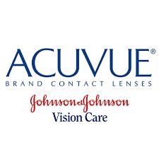 Amostra Grátis Lente de Contato Johnson & Johnson Vision Care®