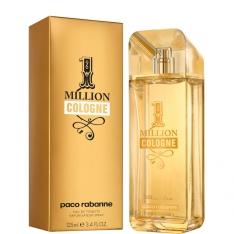 Perfume Paco Rabanne 1 Million Cologne Eau de Toilette 125ml por R$179