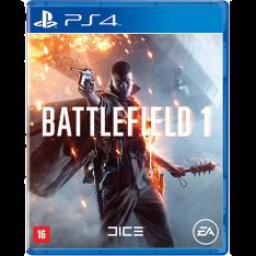 Game Battlefield 1 (PS4) por R$144