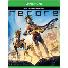 Game - Recore - Xbox One - R$72 - subiu para 84,90