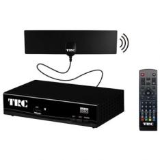 Conversor digital com antena R$90