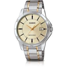 Relógio Masculino MTP-V001G-9BUDF Casio Collection por R$ 99