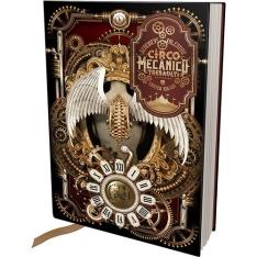Circo Mecânico Tresaulti: Limited Edition por R$22