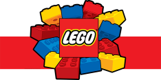 Saldão de Lego Brinquedo Lego  A partir de R$ 17,95