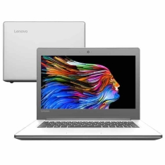 Notebook Lenovo IdeaPad 310 Intel Core i3 6ª Geração 4GB RAM 500GB HD - R$1259