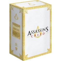 Livro - Box Assassins Creed 2 (4 Livros)