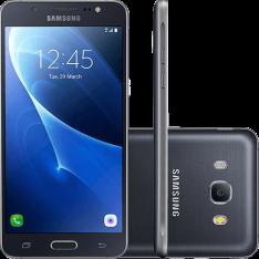 Galaxy J5 Metal - R$800
