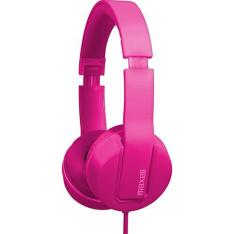 Headphone Maxell Solid2 Mid - Rosa - R$49,90