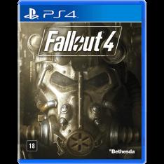 Fallout 4 - PS4 ou Xbox One- R$40,50