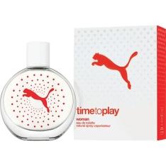 Perfume Puma Time To Play Woman Eau de Toilette 60ml por R$36