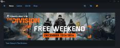 The Division [PC] - Final de semana grátis! De 15 até 18 de Dezembro! R$0,00