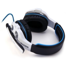 Headset Gamer 7.1 Surround Pro - R$98