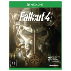 Fallout 4 + Download de Fallout 3 XBOX One - R$35,91