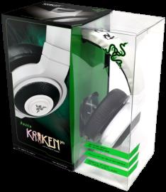 Headset Razer Kraken Pro White por R$ 267