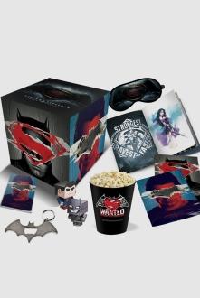 Gift Box DC Comics Luminária Batman Vs Superman - R$29