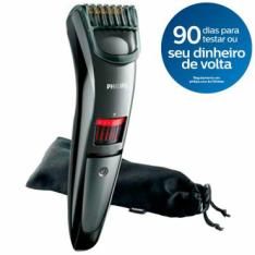 Aparador de Barba e Pêlos Philips - QT4015 - R$89,91