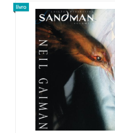 SANDMAN - EDIÇAO DEFINITIVA, V.1 - R$116