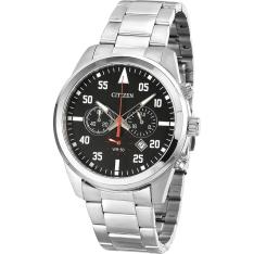Relógio Masculino Citizen Cronógrafo Esportivo TZ30795T - R$ 350,99