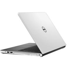 "Notebook Dell Inspirion Intel Core I3 4GB 1TB Linux LED 14"" - Branco"