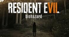 Resident Evil 7 PC DEMO