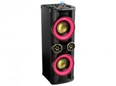 Mini Hi-Fi System Philips NTX600X/78 - 2200W Auto DJ Bluetooth MP3 Rádio por R$ 1499