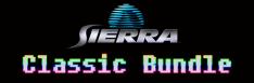 [STEAM] Classic Sierra Bundle 91% de desconto