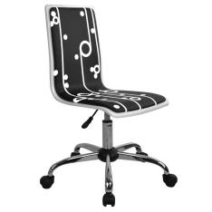 Cadeira Importada Office New Upper Giratória com Regulagem de Altura por R$ 96