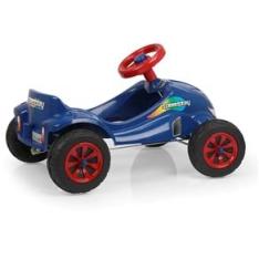 Carro a Pedal Mitro Speed Play 4050 – Azul por R$ 84