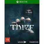 Game Thief - Xone por R$ 20