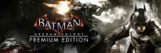 Batman: Arkham Knight Premium Edition - R$29,99