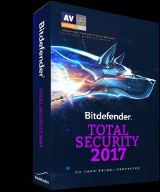 Bitdefender Total Security Multi-Device 90 Days