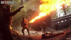 Battlefield 1 PC Origin Standard Ed 99,90