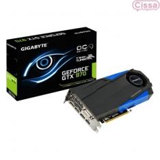 Placa de Vídeo Gigabyte GeForce GTX 970 Twin Turbo 4GB - R$ 1.249,90