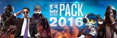 [STEAM] Deep Silver Pack 2016, economize 75%