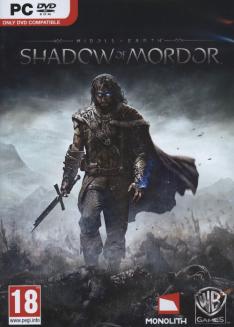 [Nuuvem] Shadow of Mordor PC