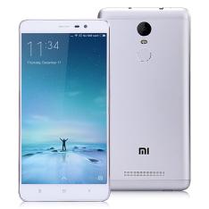 """Xiaomi Redmi Note 3 Pro Tela de 5.5"""" 2GB RAM 16GB Snapdragon 650 4G por R$ 432"""