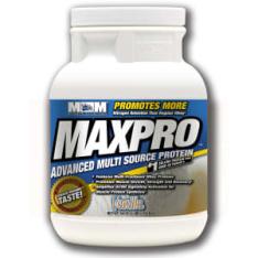 Maxpro 4 Lbs - Max Muscle
