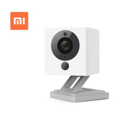 Original XiaoMi - Camera Smart  Ip XiaoFang 1080P Visao Noturna WiFi
