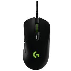 Mouse Gamer Logitech RGB 12000DPI G403 Prodigy - R$199